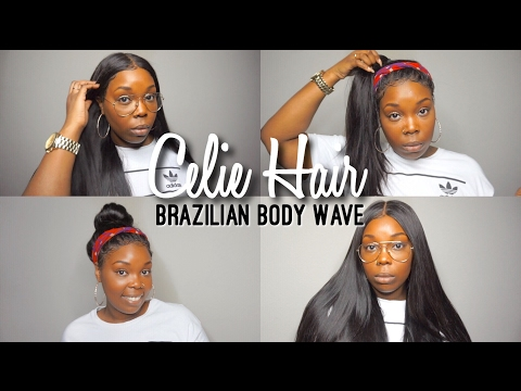 Celie Hair | Brazilian Body Wave | Aliexpress