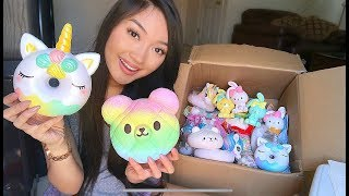 Download NEW SQUISHIES + GIVEAWAY! Video