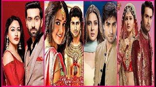 تعرفوا على افضل 10 مسلسلات هندية التي تعرض حاليا في الهند حسب تصويت الجمهور