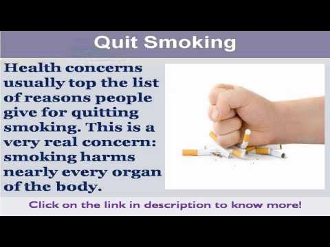 See now   quit smoking for free