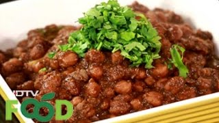 Authentic Pindi Chole made easy by Kunal Kapur