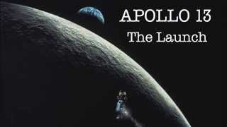 Apollo 13 OST FULL - James Horner