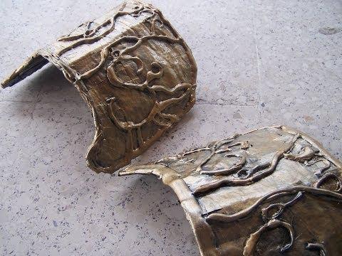 DIY Twilight Princess Zelda Cosplay: Armor Tutorial