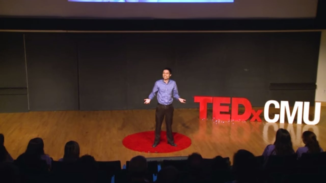 "The ""Why"" of Math | Po-Shen Loh | TEDxCMU"