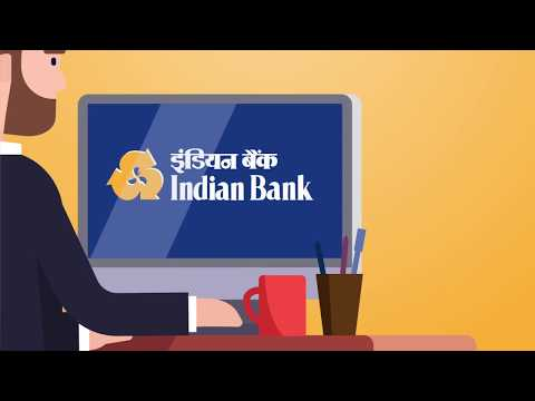 How to use Net Banking with Indian Bank
