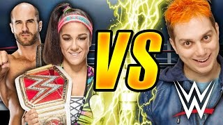 WWE SUPERSTAR REVENGE (Game Bang)