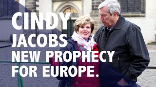 Cindy Jacobs Prophetic Word over Munich/Germany !!! - PakVim