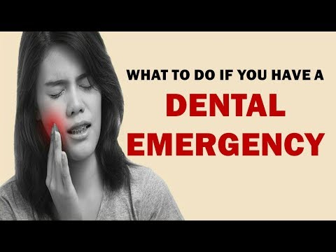 What to do if you have a Dental Emergency - dental emergency tips while travelling