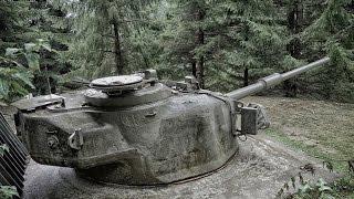Bunker Donaubrücke Verteidigungslinie Teil 1 (Lost Places) Youtube subtitle