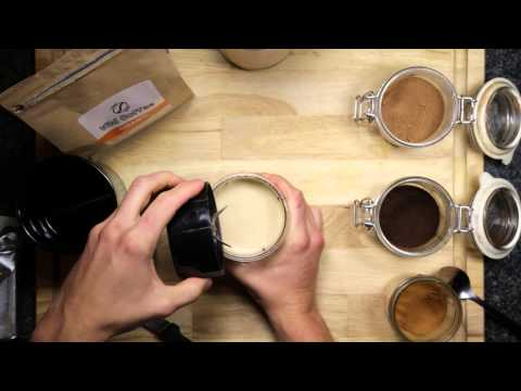 How To Make The Wild Butter Brew Butter Coffee
