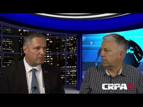 Orange County Sheriff Candidates Discuss Armed Citizens