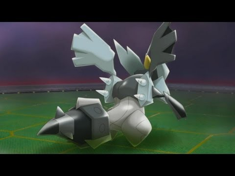 Pokemon Rumble U Walkthrough 18 - Black Kyurem's Final Battle