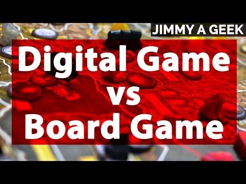 Digital Game vs Board Game Design for Learning Game Design
