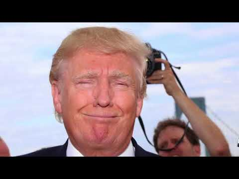 Trump the very stable genius