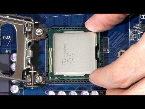 Building a Budget PC
