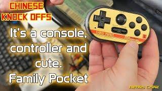 Mini Consola Portatil Nes 89en1 Juegos Retro Lista Completa Analisis