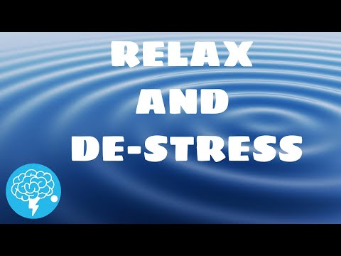 Guided Meditation For Anxiety, Stress And Depression