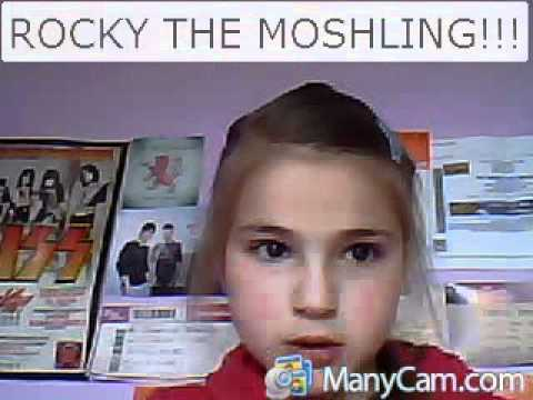 How to get Rocky on Moshi Monsters!