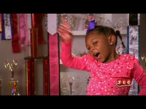 Chicken Nuggets and Fries | Toddlers & Tiaras