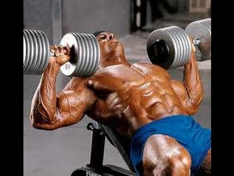 HOW TO BUILD BIGGER CHEST WITH DUMBBELLS
