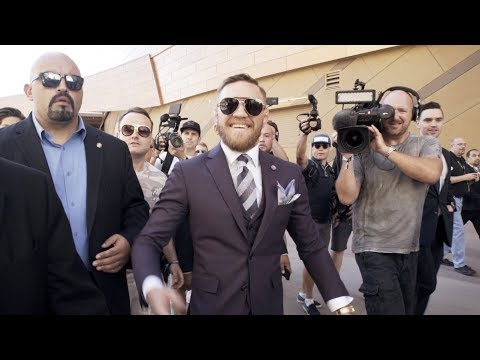 The Mac Life – Conor McGregor vs. Floyd Mayweather | Episode 5 Grand Arrival
