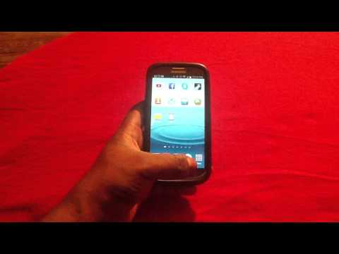 How to Turn Off Voice Announcements on Samsung Galaxy S3