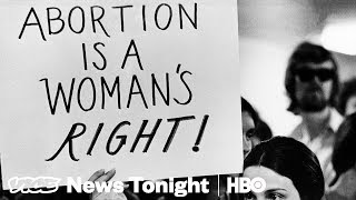 "This Is the ""Legal Arm Of The Pro-life Movement"" (HBO)"