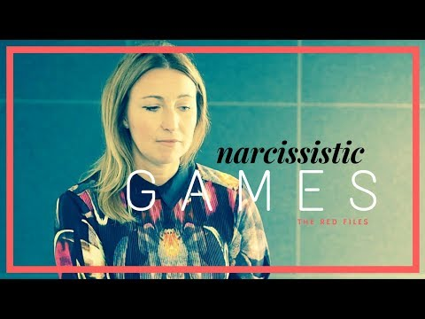 The Narcissitic Games You Should Know About | The Red Files | Balance Psychologies