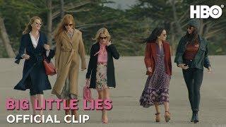 Big Little Lies: Opening Credits (Season 2 Episode 1 Clip) | HBO