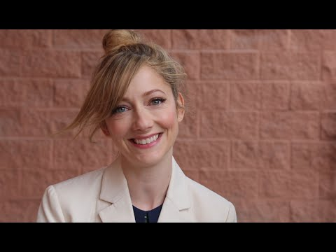 Judy Greer's Advice for Women in Their 20s