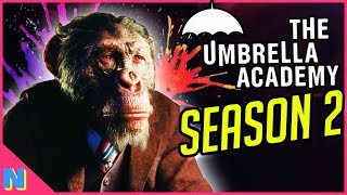 Download The Umbrella Academy Season 2: What to Expect (Netflix) Video