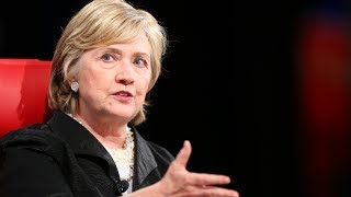 full interview hillary clinton former us secretary of state code 2017