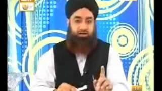 Qaza e Umri Namaz By Mufti Muhammad Akmal Sahab in Ahkam-e-Shariat