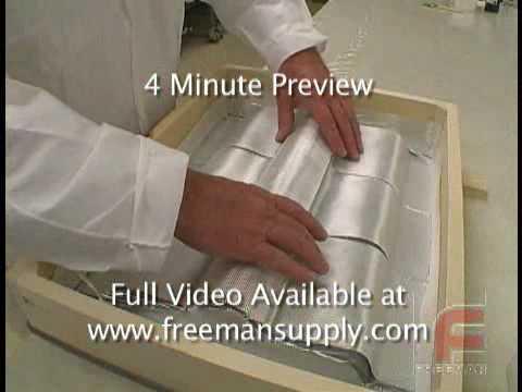 Building a Fiberglass Laminate Mold (Preview)