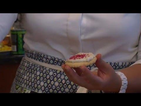 Dairy-Free Sugar Cookie Recipe : Gluten-Free Meals