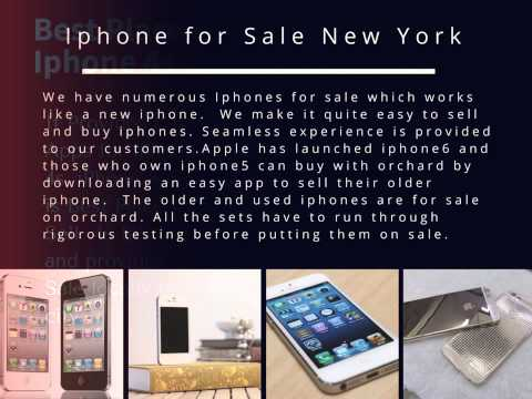 Sell My Iphone in Canada