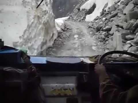 HRTC Driver Himachal