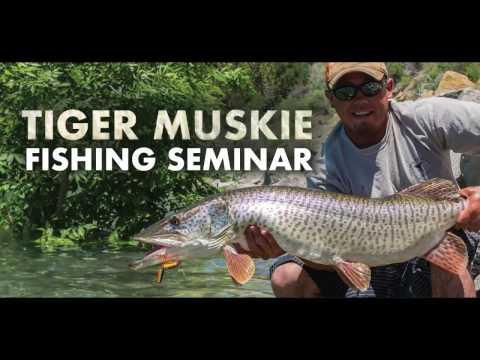 2017 DWR Muskie Seminar