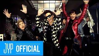 Download 2PM ″HANDS UP″ M/V Video