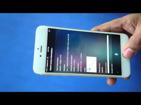 Amazing iPhone Tricks using SIRI every iPhone iPad & iPod Touch user must know