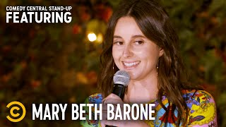 Vibrators Are Getting Too Intense - Mary Beth Barone - Stand-Up Featuring