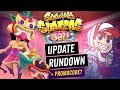WHAT39S NEW Free Stickers Bali Review amp More Subway Surfers Update Rundown