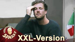 Luke Mockridge Prank Xxl version Verstehen Sie Spa