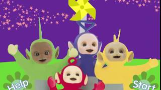 Teletubbies Animal Parade Find Similar Animals Using by Mouse
