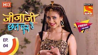 Jijaji chhat Par Hai - Ep 4 - Webisode - 12th January, 2018