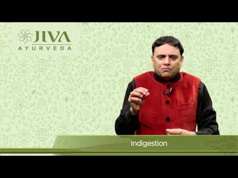 Ayurvedic Remedies for Indigestion