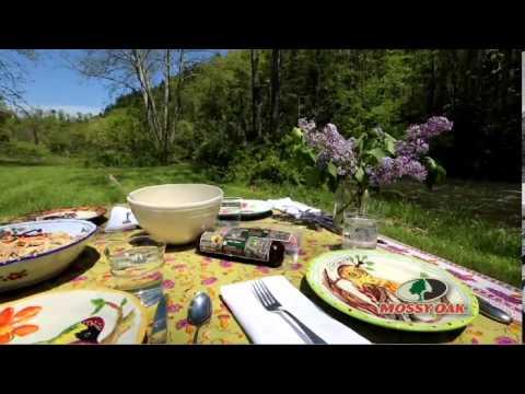 Petit Jean Mossy Oak Variety Samplers