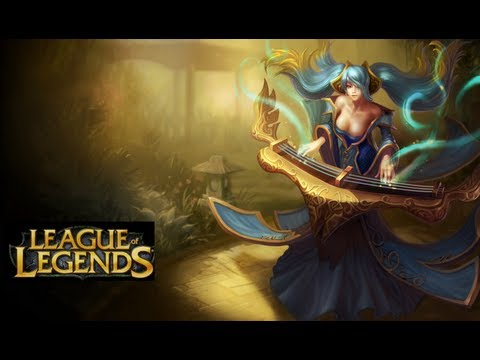 League of Legends-How to Change Champion Select Music [Mac]
