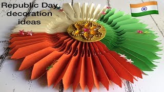 How To Draw Happy Republic Day Drawing For Kids Easy 26 January
