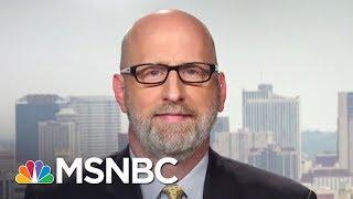 David French: Donald Trump